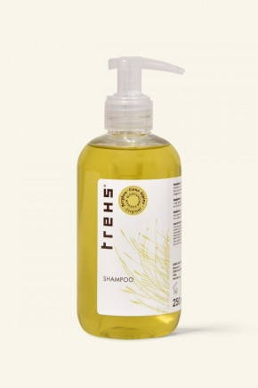 Shampoo Trehs Bergheu