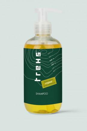 Shampoo Trehs Latsche
