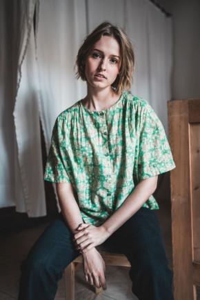 Pomandère I Daisy Shirt