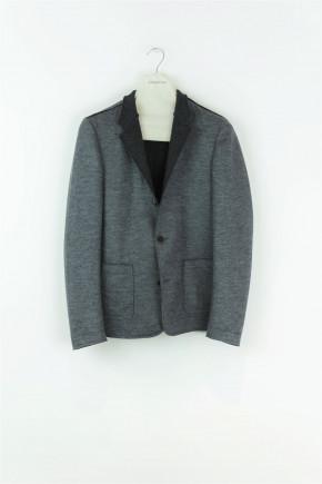 Albin Dark Tweed