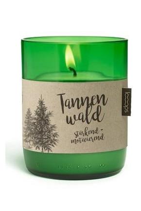 Duftkerze Tannenwald